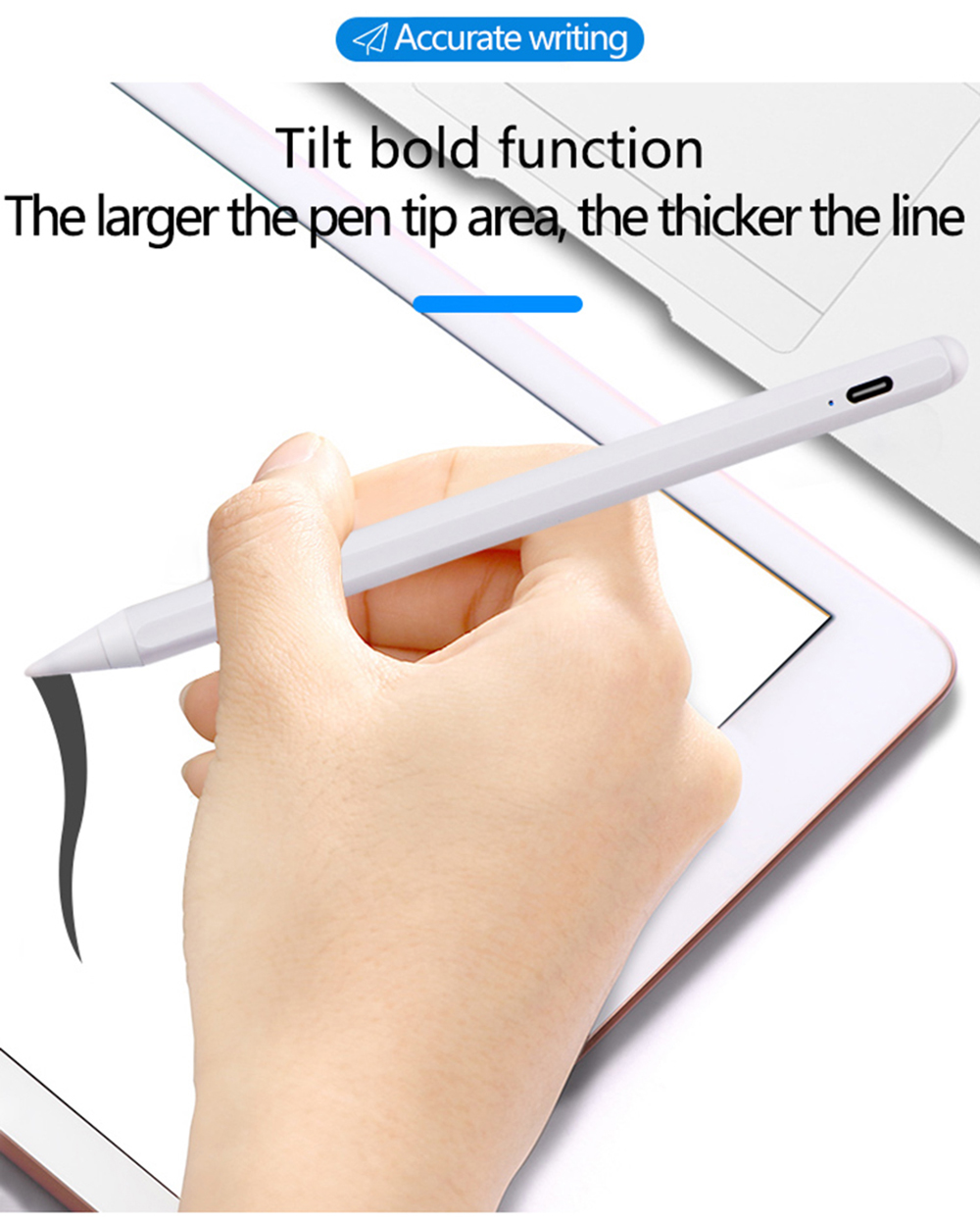 best stylus pen for drawing