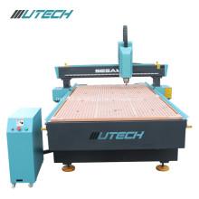 CNC-Fräsmaschine für Möbel Aluminium PVC MDF