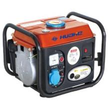 HH950-FL02 Gerador de gasolina de painel de plástico (500W, 600W, 650W, 750W)