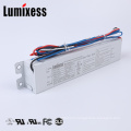 Professional electronic waterproof led driver 500mA metal case led driver