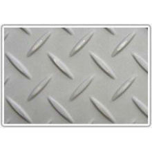 7075 aluminium chequered plate