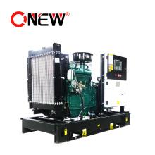 220kw/275kVA 50Hz Single / Three Phase Silent /Open Type Diesel Generator Set with Motor Power Deutz/Kubota/Isuzu/Volvo High Quality Generator Price