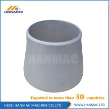 6 inch alloy 1060 aluminum reducer
