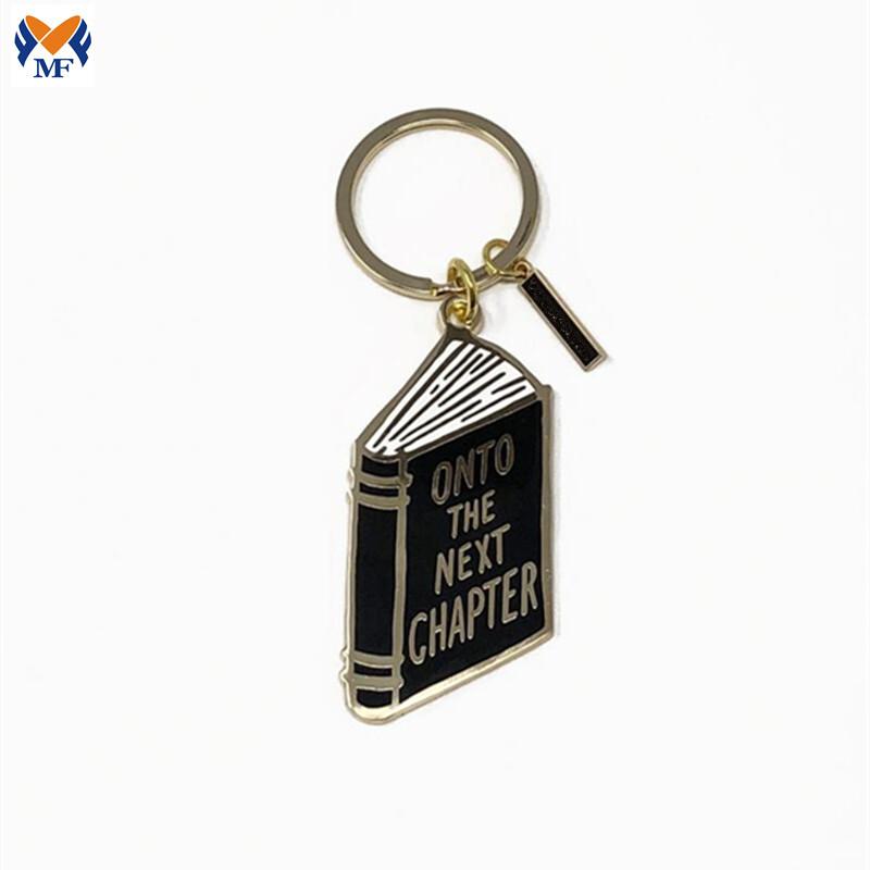 Next Chapter Keychain