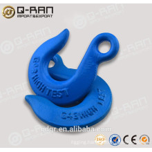 Supply High Quality Large Lifting Rigging Safety Crane Hook