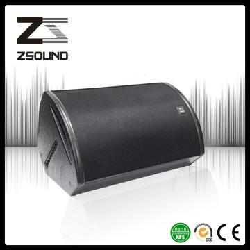 Altofalante audio da mostra viva do estágio de Zsound Cm15 PRO