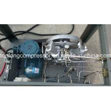 Главная Компрессор для компрессоров автомобилей CNG (BV-5 / 200A)
