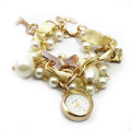 New Style Jewelry Bracelet Girls Quartz Watches