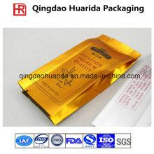 Bolsas de empaquetado del té del papel de aluminio plástico de la impresión en color
