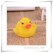 Juguete de baño de goma para niños como regalo promocional (TY10001)