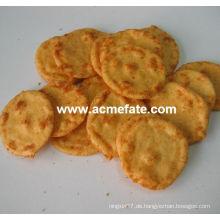 Chips Snacks Gebratener Reis Cracker Oishi Snacks