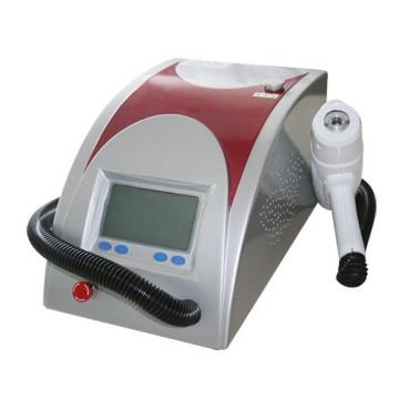 Máquina caliente del retiro del tatuaje del laser de la venta para la fuente Hb1004-117 del estudio