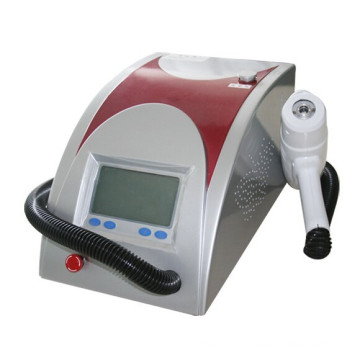 Hot Sale Laser Tattoo Removal Machine for Studio Supply Hb1004-117