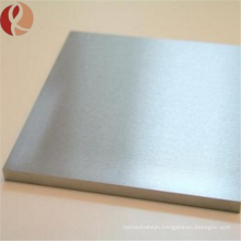 High quality Molybdenum plate