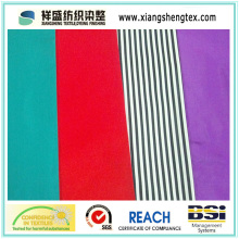 Garn gefärbte Seiden Rayon Plain Satin (100% Seide)