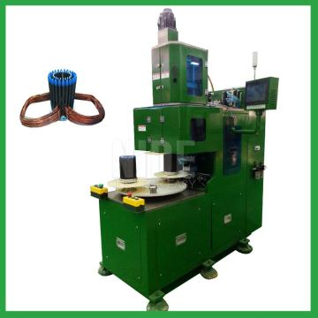 Automatic  induction motor stator coil winding machinery