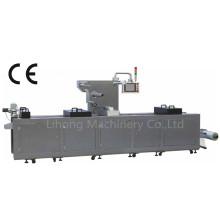 Máquina de embalagem do Thermoforming do alimento