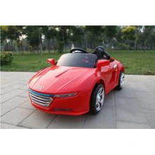 Musical Baby Ride on Toy Audi Car