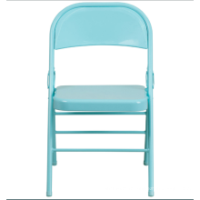 Chaise pliante de prix de gros durable Chaise pliante de prix de gros durable