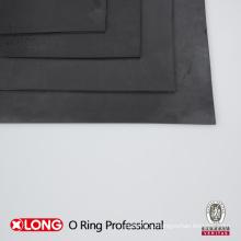 Поставляемый изготовителем вулканизированный нитриловый резиновый лист (метрический размер)