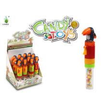 Pequeños juguetes promocionales de plástico baratos