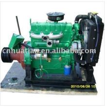Motor diesel de la bomba 41hp K4100P