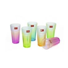 Copo de vidro da água potável para copos de chá Kb-Jh06210