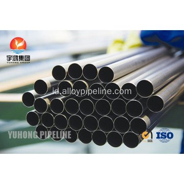 Stainless Steel Tube Mulus A213 TP347 TP347H