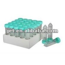 tubes centrifuges