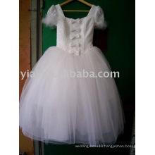 Custom Wholesale Children Flower Dress AN1245