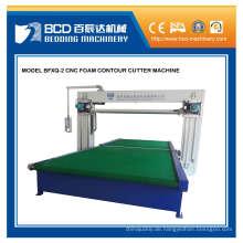 CNC-Schaum Konturschneidemaschine für Möbel-Maschine (BFXQ-2)