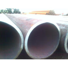 Natural Gas Steel Pipe/API 5L LSAW Steel Pipe/Grad.