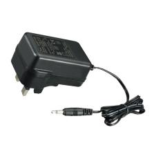 Стенная вилка зарядного устройства для литиевых батарей 4.2V 8.4V 12.6V