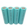 3.7V 3000mAh batterie rechargeable au lithium-ion Bateria