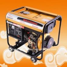WH3500DG / DGE 3KW Dieselgenerator