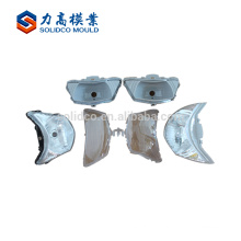 China Supplier Factory Directly Plastic Motorcycle Parts Mould Cast Mould