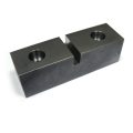 Части изготовленного на заказ CNC филируя подвергая механической обработке алюминиевые с анодируют