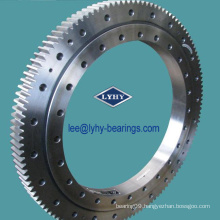 Cross Roller Slewing Ring Bearing with Outer Gears (RKS. 122290101002)