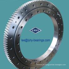 Crossed Roller Slewing Ring Bearing with External Gears (RKS. 221310101001)