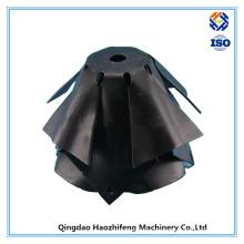 Hot DIP de acero al carbono galvanizado de 8 vías de expansión de anclaje