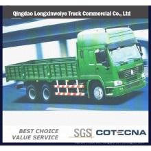 Camión / camión de carga HOWO 6X4 20ton Cargo