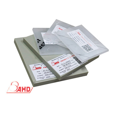 PP Plastic Polypropylene Sheets Plate For Chemical