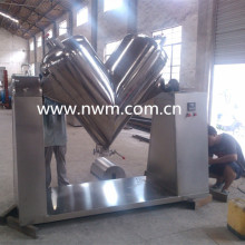 V Shape Dry Powder Mixer