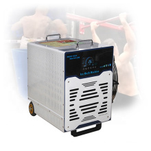 Shenzhen Mega Compact XP cool hot bath ice bath spa tub recovery pump recovery machine
