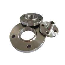 DIN 2527 ~ DIN 2637 F301 Brida de acero dúplex Bridas