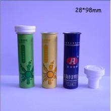 Комбинация единицы алюминия может бутылки