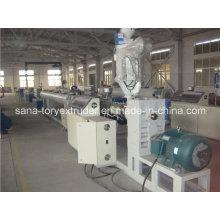 Plastic Extruder PP-R Pipe Making Machine
