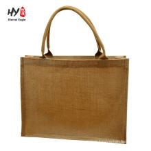 retro style hot sale linen lunch bag