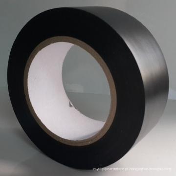 Fita de proteção de PVC preto para janela de alumínio