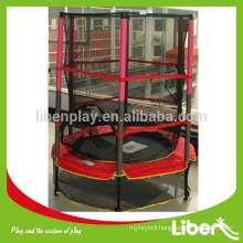 Cheap Bungee Trampoline Small Size Round Trampoline with Enclosure
